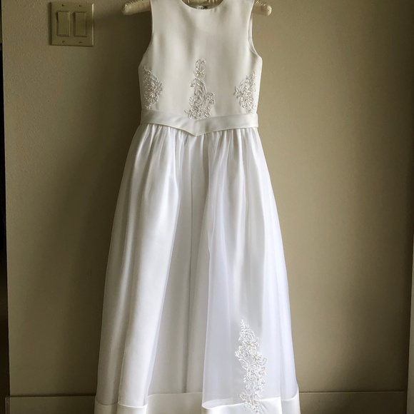 Mary's Bridal Other - Flower girl dress or dress for a special occasion.